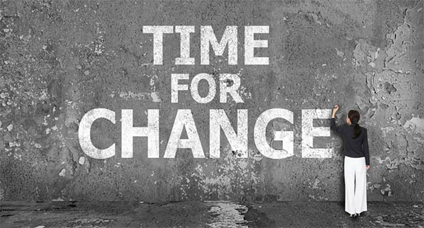 time-for-change