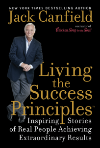 Living The Success Principles Free eBook