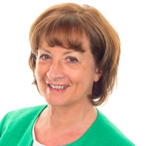 Lesley Strachan - Life Coach